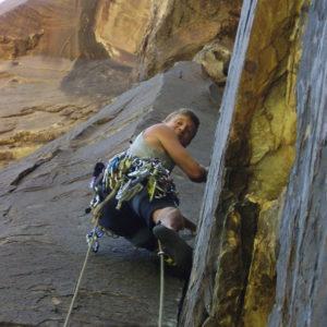 Santa Fe Climbing Center